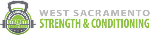 West Sacramento Strength & Conditioning